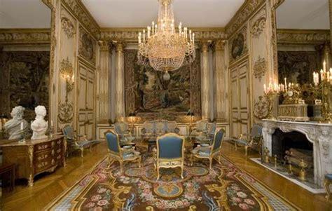 chambre louis xv le salon pompadour madame de pompadour favorite du roi