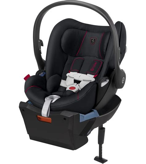 Post your items for free. Cybex Cloud Q Infant Car Seat, Ferrari 2018 Black