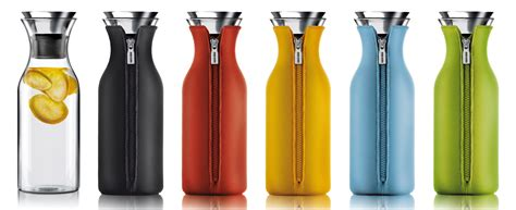 Stoppe-goutte Carafe - 1 L Clear by Eva Solo