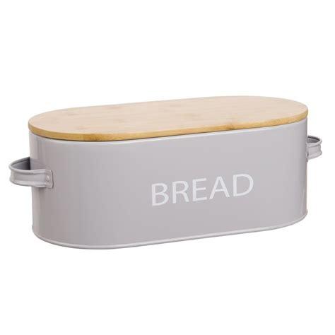Kitchen Greysteel by Grey Steel Bread Bin In 2019 Home Kitchen Stuff Boite