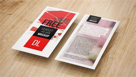 leaflet mockup template css author