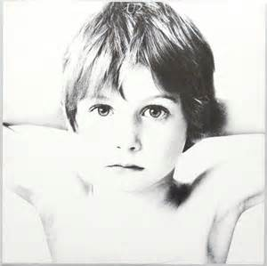 Best U2 Albums : War (1983)