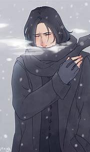 Severus Snape: My Eternal Prince   Severus snape fanart ...