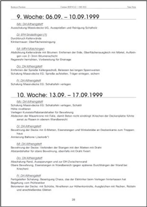 praktikum wochenbericht adirondack weather site