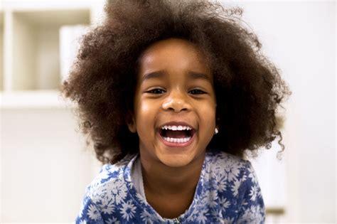 afro  idees de coiffures pour enfants lmag