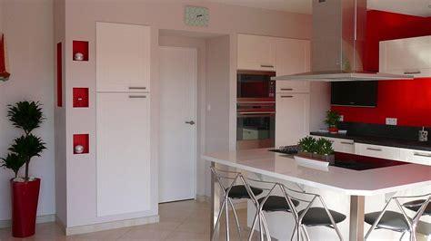 l énergie à la cuisine design installez des niches dans votre cuisine le