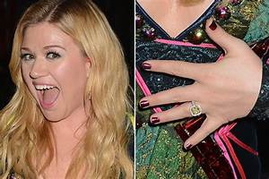 20 Celebrity Engagement Rings That Will Make You Jealous ...