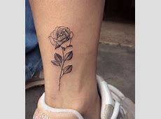 Small Compass Rose Tattoo Tattooart Hd