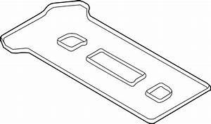 Ford Escape Engine Valve Cover Gasket