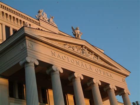 Latvijas Nacionālā opera   Būvuzņēmums Restaurators
