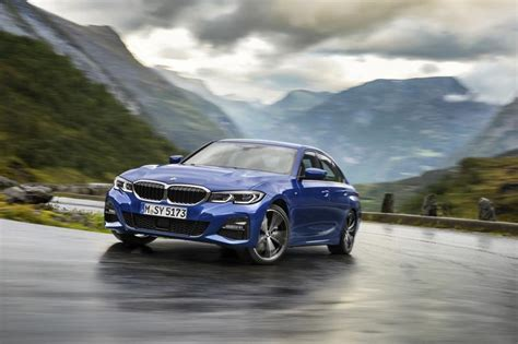 This Rendering Of The 2020 Bmw 4 Series With 3 Series