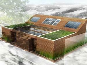 la maison du futur un bijou de technologie With energie d une maison 12 cuisine 2 0 lelectromenager du futur