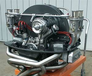 Turnkey Engines  Custom Built By Pat Downs Of Cb