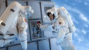 DISH Network Astronaut 'Needs Some Space' in Space