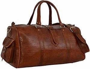 Sac De Sport Cuir : gusti cuir nature robin sac de voyage gusti cuir sac ~ Louise-bijoux.com Idées de Décoration