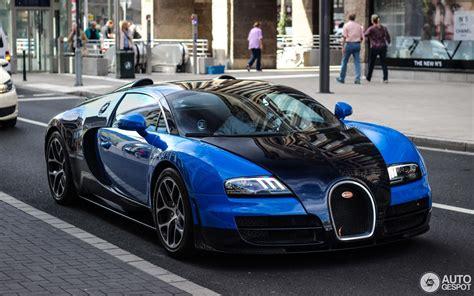 Bugatti Veyron 16.4 Grand Sport Vitesse - 29 September ...