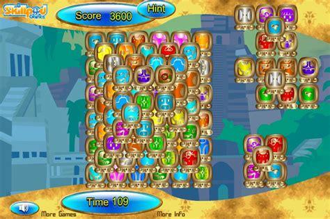 foto de Игра Mayan Mahjong Онлайн