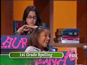 Are You Smarter Than a 5th Grader - Larry pledge - YouTube