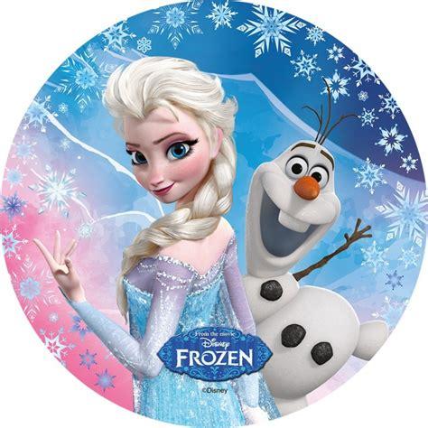 disque azyme la reine des neiges 21 cm diff 233 rents mod 232 les