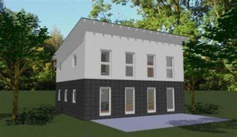 Häuser Kaufen Jaderberg by Haus Mit Pultdach Bilder