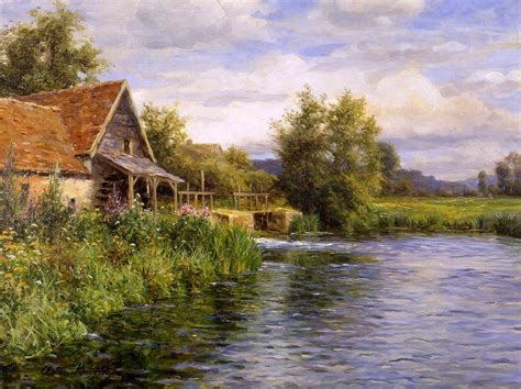 the cottage painting 19th century american paintings november 2012