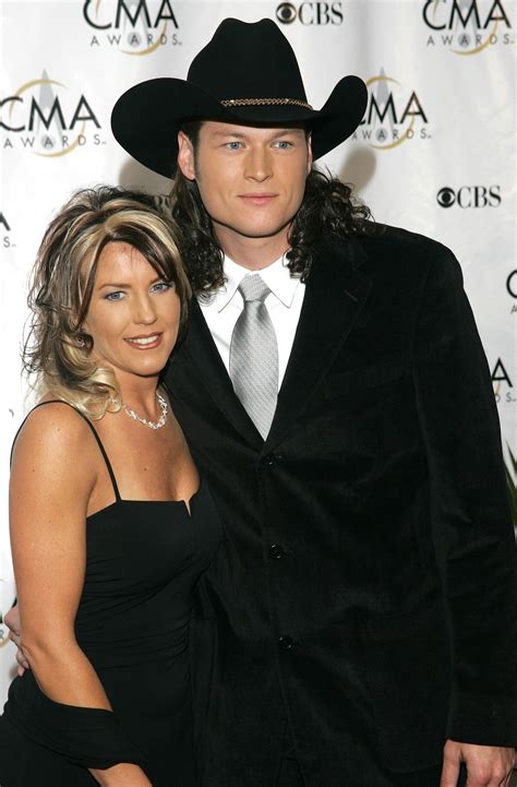 blake shelton first wife where is kaynette williams now blake shelton s first wife
