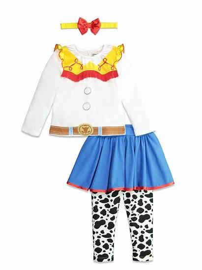 Toy Story Jessie Disney Shirt Costume Toddler