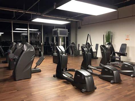 Body + Soul Center Englischer Garten Fitnessstudio