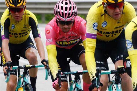 La clasificación actualizada del giro de italia 2021, la clasificación general y por equipos día a día. Clasificación general Giro de Italia 2020
