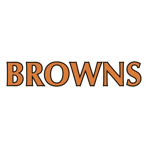 Cleveland Browns – Logos Download
