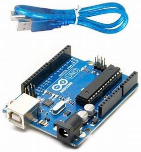 Arduino Arduino Uno R3 Price In India