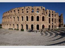 Top 23 Historic Sites in Tunisia, Tunisia TourismTunisiacom