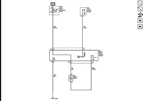 need wiring diagrams for a 2011 buick lacross cxl asap looking mainly at the a c wiring