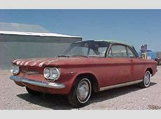 1960 Chevrolet Corvair 2 Door Coupe For Sale AutaBuycom