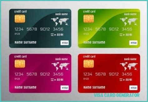 This is similar to the virtual debit card services we talked about previously. 8 Common Misconceptions About Visa Card Generator   visa card generator https://www.cardsvista ...
