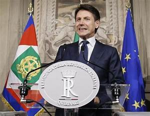 Italy-establishes-populist-government-led-by-Giuseppe ...