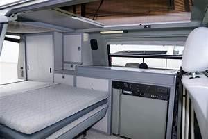 1995 Vw Eurovan Camper