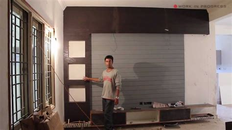 Apartment Interior Designing - North Bangalore - Mr