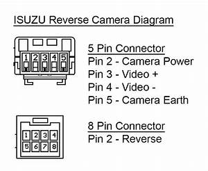 Diagram  I Am Trying To Install An Aftermarket Stereo In