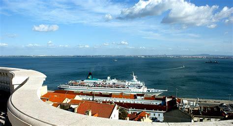 O Leme - Imagens de Lisboa - Panteão Nacional