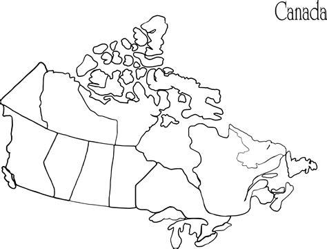 Carte Du Monde Noir Et Blanc Hd by Carte De Canada Noir Et Blanc 187 Hd Maps Locations