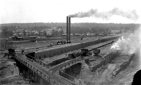 Tennessee Coal, Iron and Railroad Company - Bhamwiki