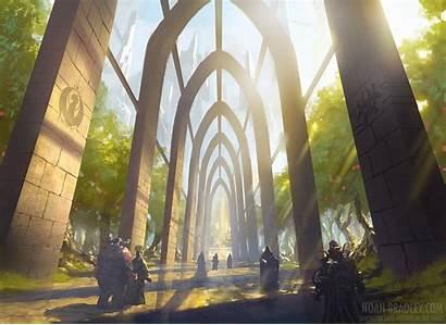 Gathering Magic Gamer Wallpapers