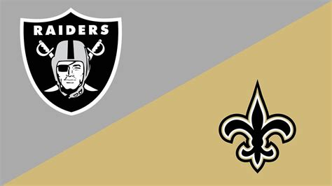 Raiders vs Saints: Silver and Black Today Staff Predictions