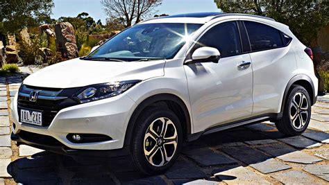 2015 Honda Hrv  New Car Sales Price  Car News Carsguide