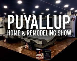 Home remodeling show puyallup home and remodeling show for Home design and remodeling show