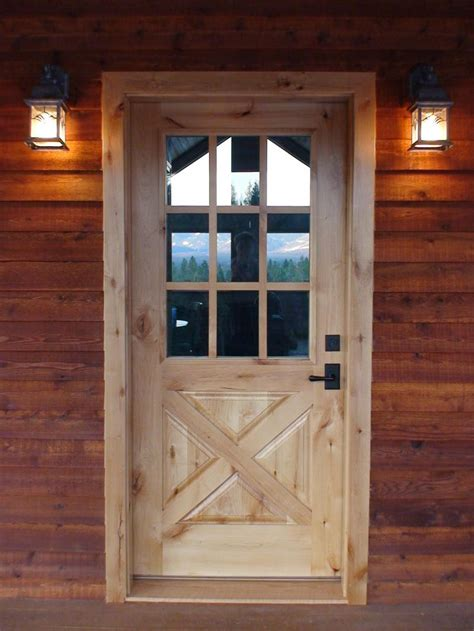 interior exterior solid wood doors  washington