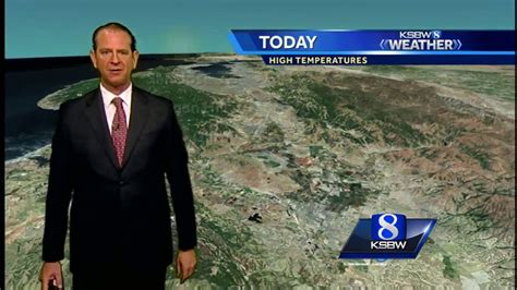 Ksbw Weather For Saturday Am 3/18/17