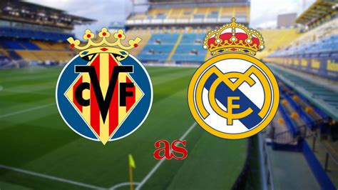 Villarreal vs Real Madrid: The champion loses again ...