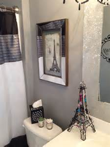 17 best ideas about paris theme bathroom on pinterest